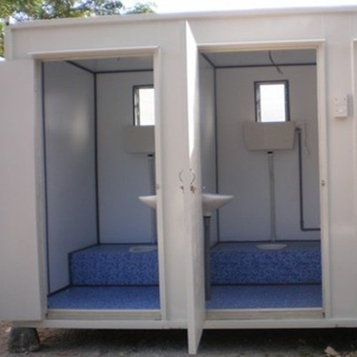 Puff Portable Toilets