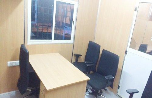 SAMAN Portable Office Solutions
