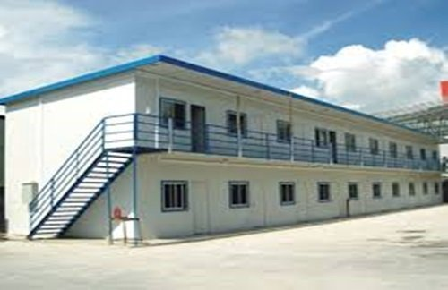 best Container homes manucturer