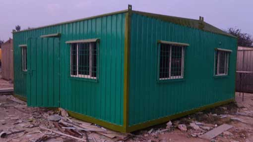Container homes for sales